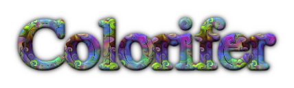 Colorifer logo